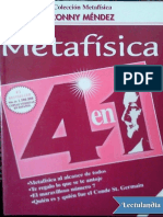 Metafisica 4 en 1 Vol. 1 - Conny Mendez.pdf