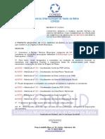 Decreto Equipe PDDU