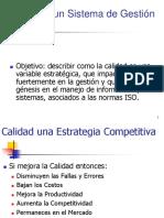 Sistema de Gestion de La Calidad Iso 9001-200