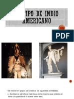 El Tipo de Indio Americano