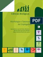 Livro_Morfologia e Taxonomia de Criptogamas.PDF