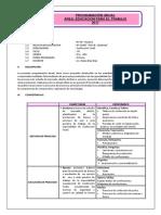 PROGRAMACION DE 4 TO AÑO-2017.docx