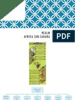 Realm Afrika Sub-Sahara
