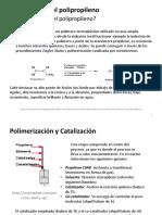 Elaboración Del Polipropileno