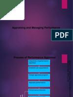 Performance Appraisal Technique