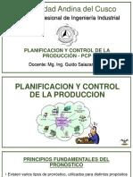 Cuestionario PCP II Aporte