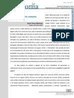 Escuelas.jurídicas Del Siglo XVI a XXI