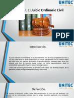 Derecho Procesal 1. Unidades 1 y 2.pdf