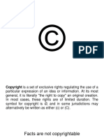 Copyrights FMS