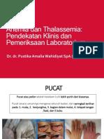 T1-Pustika-BANJAR Pendekatan Klinis dan Laboratorium 260118. FINAL.pptx