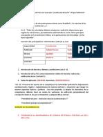 La Pretension Contencioso - Administrativa