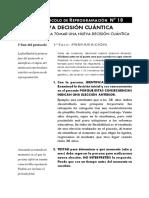 Protocolo de Reprogramación 11 n