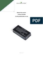 CS-Gen+Portable+User+Manual+-+Spanish+Version