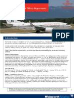 20190118 RAM Brief - B737NG FO + Jnr FO - Copy