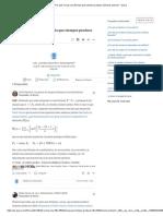 ¿Por Qué No Hay Una Fórmula Que Siempre Produce Números Primos_ - Quora
