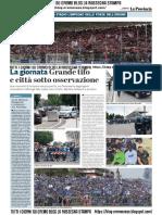 La Provincia Di Cremona 05-05-2019 - La Giornata