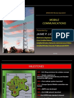 Mobile Comm 4