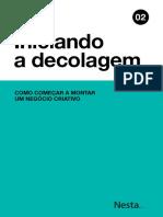 Nesta - Livro 02 Verde