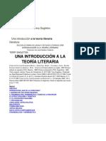 Una Introducción a la Teoría Literaria.docx
