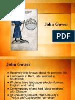 Gower Presentation