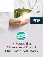 10 Foods That Cleanse and Protect the Liver Naturally 12