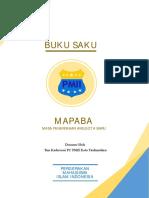 Buku Saku Pmii - Kota Tasikmalaya