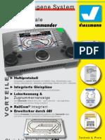 Commander-GBS InfoFlyer 2008 de Web 2