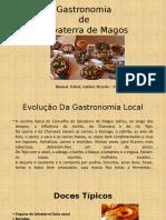 Gastronomia Típica de Salvaterra de Magos