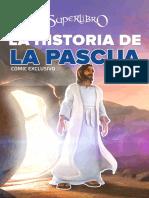 Superlibro - Comic La Historia de La Pascua