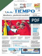 El Tiempo Primera 1 050519 Bogota 1 1