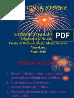 1. Pernodjo Dahlan-Nutrition in Stroke