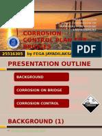 Presentation of KL 5203 Corrosion - FJM