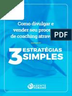 Como Divulgar Vender Processo Coaching