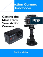 The Action Camera Handbook_ Get - Jim Mohan