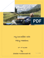 Welcome to Fairy Meadows