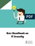 IT Security Handbook
