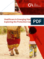 Health Protection Gap Web