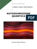 Autoguarigione Quantica eBook