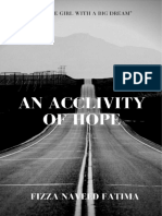 An Acclivity of Hope
