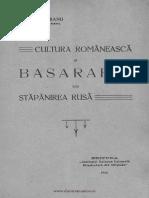 cultura romaneasca in basarabia.pdf