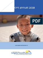 Sagarmatha Rapport Annuel 2018_pages