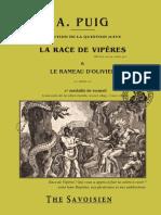 A. Puig - La race de vipères et le rameau d'olivier (1897).pdf