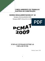Areva - Pcmat Modelo