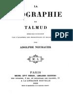 Adolphe Neubauer - La géographie du Talmud.pdf