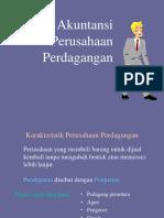 SIKLUS Akuntansi Perusahaan Dagang.ppt