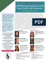 symposium 3rd info flyer
