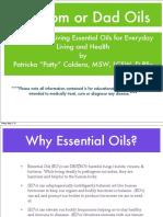 Dr Mom_Dad Oils pdf