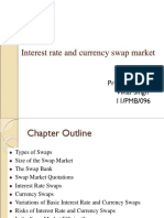 134488365 14 Interest Rate and Currency Swaps Ppt