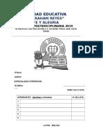 formato de cuarto de secundaria A2.1AVANZADO ggez.docx