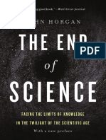 John Horgan - The End Of Science_ Facing The Limits Of Knowledge In The Twilight Of The Scientific Age-Basic Books (2015).pdf